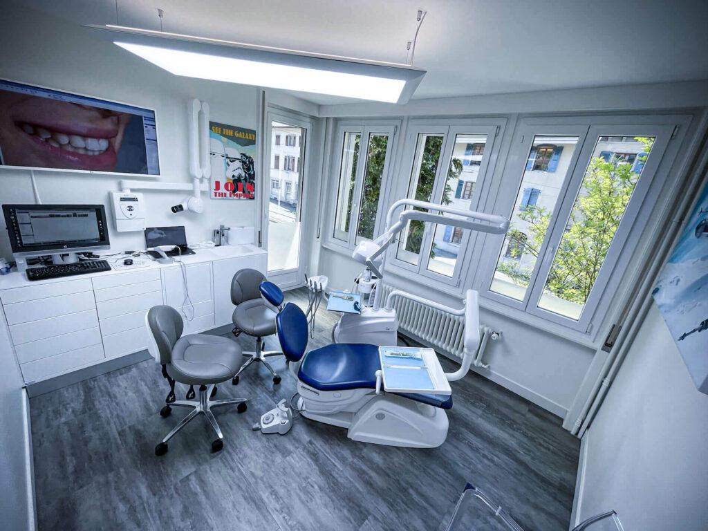 Orthodontie Aigle
